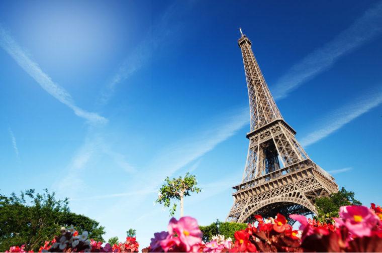 Поездка во Францию – как ее правильно организовать
