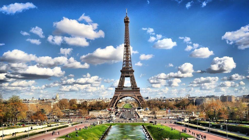 Поїздка у Францію - як її правильно організувати
